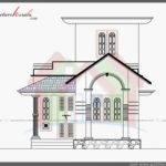 Home Design Floor Plans House Kerala Style
