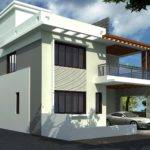 Home Design House Plan Designer Contemporary Duplex