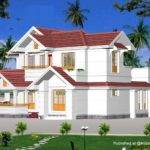 Home Design House Plans Withal Indian Model