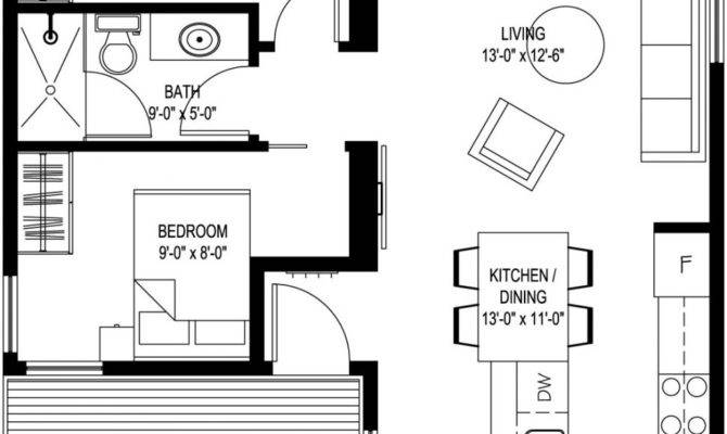 Home Design Small House Plans Under Bedroom