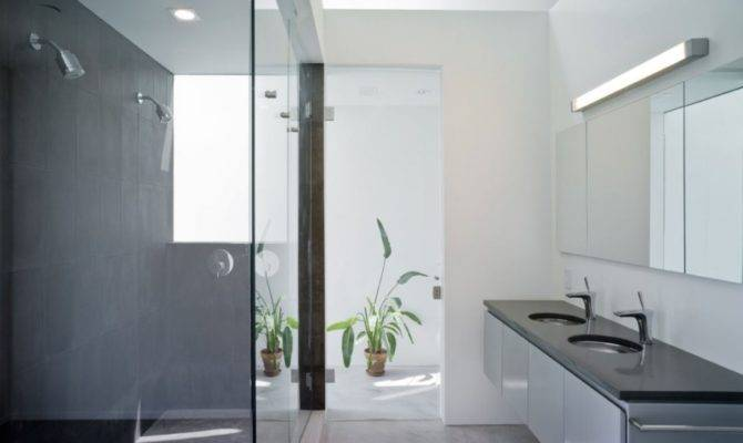 Home Design Spacious Feel Shower Room Ensuite Bedroom Small House