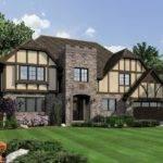 Home Design Splendid Stone Veneer Houses