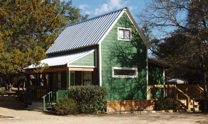 Home Design Texas Hill Country