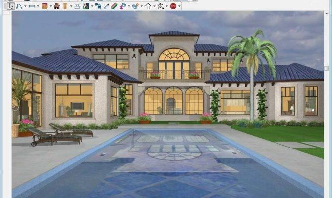 Home Designs Architecture Software