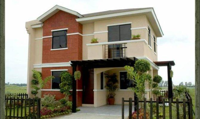 Home Designs Philippines Iloilo House Plans