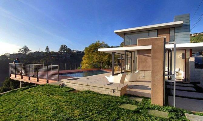 Home Designs Ultra Modern House Look