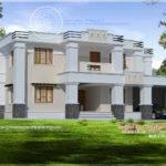 Home Elevation Feet Kerala Design Floor Plans
