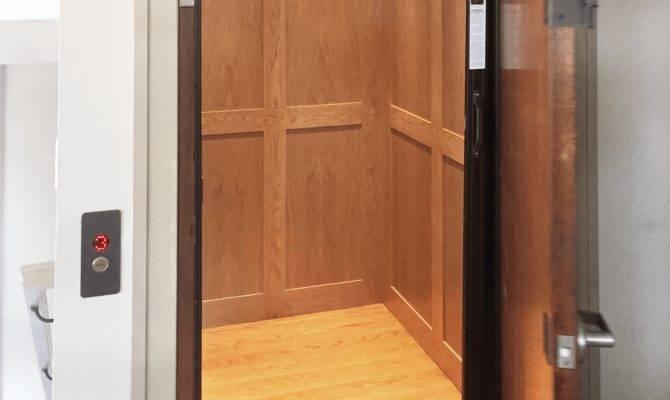 Home Elevator Lift Ideas Symmetry Elevators Bella