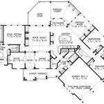Home Floor Plans Decor Ideas Vacation