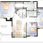 Home Floor Plans Wrap Around Porches