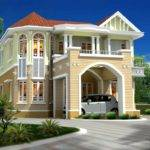 Home Gardens Design Plans Modern Homes Exterior Unique Designs