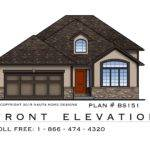 Home House Plans Backsplit