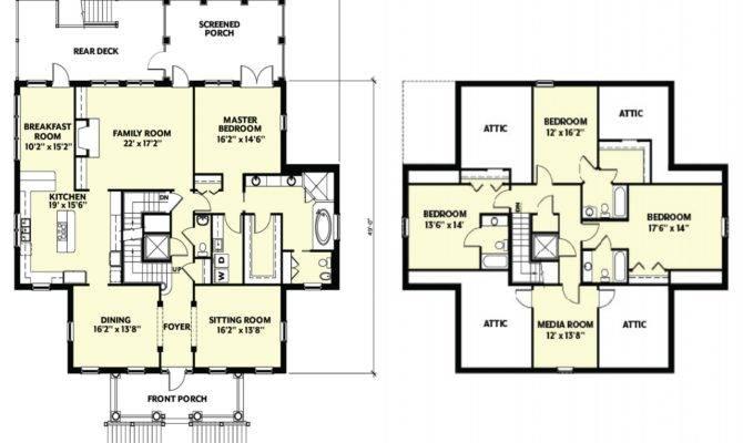 Home Ideas Metal Barn House Inspired Plans Basement Pole