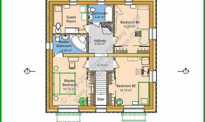Home Ideas Passive Solar Cooling Plans