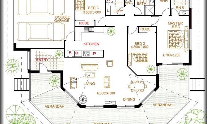 Home Ideas Pole Building Plans
