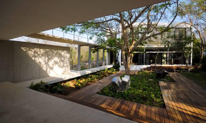 Home Inspiration Modern Garden Design Studio Architect
