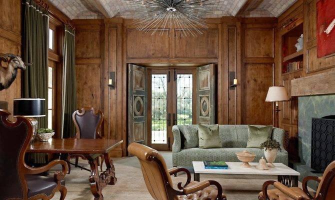 Home Interior Design House Plans