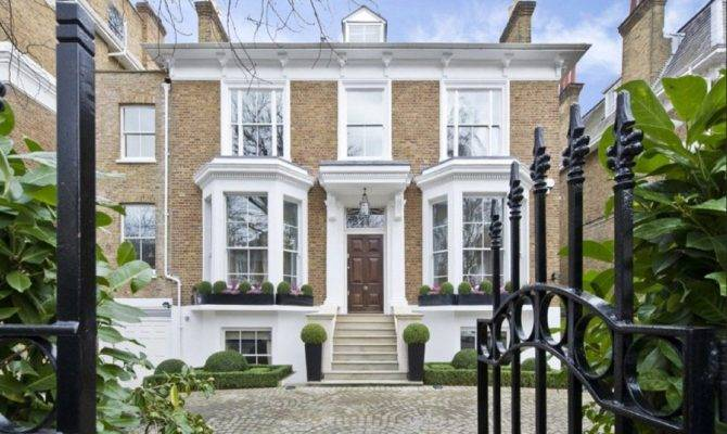 Home London Can Yours Has Seven Bedrooms