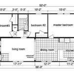 Home Open Floor Plan Beach Design Narrow Lot