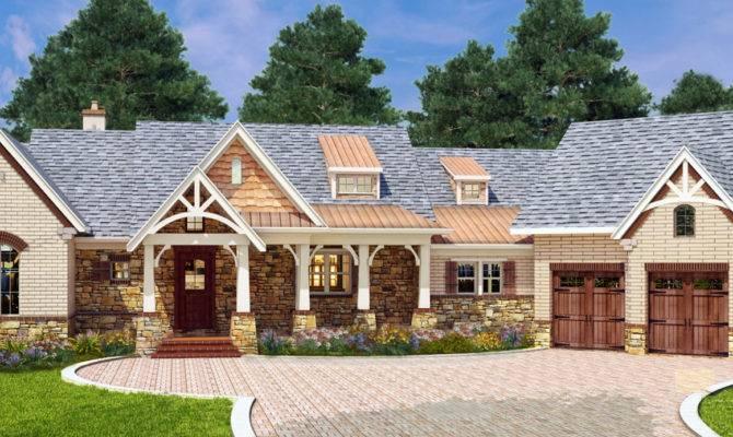 Home Plan Craftsman Ranch Room Grow Startribune