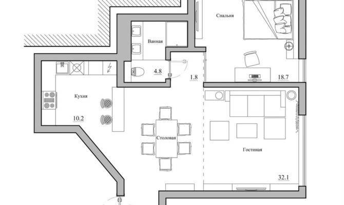 Home Plan Interior Design Ideas