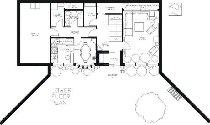 Home Plan Interior Design Ideashome Ideas