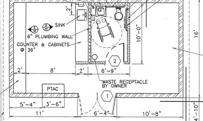 Home Plans Ada Floorplans
