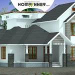 Home Plans Bhk Modern Indian Design