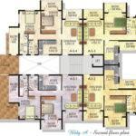 Home Plans Design Commercial Building Floor