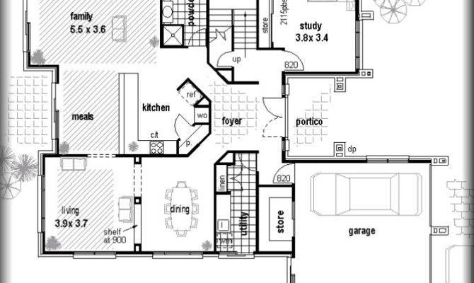Home Plans Designs Design Ideas Interior