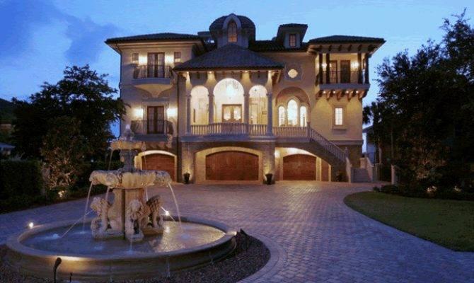 Home Plans Dream Design Usa Due Designs