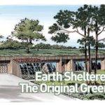 Home Plans Earth Bermed Floor Berm Homes