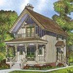 Home Plans English Cottage Style House Design
