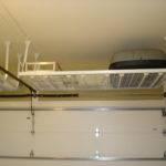 Home Plans Garage Plan Attic Storage
