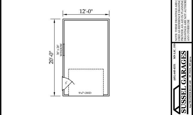 Home Plans Garage Plan