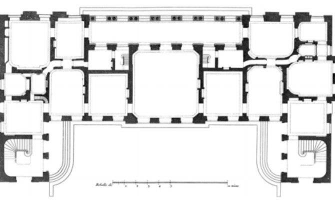 Inspiring Floor Plans With Hidden Rooms