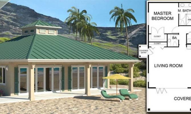 Home Plans House Elevated Beach Houses