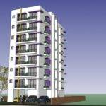Home Plans India Best Apartment Building Design