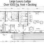 Home Plans Log Cabin Floor
