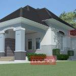 Home Plans Nigeria Further Bungalow House Philippines Design