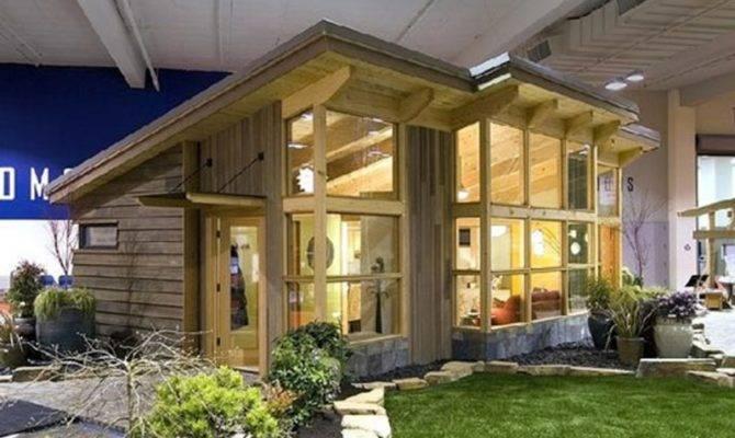 Home Plans Plan Contemporary Green
