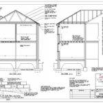 Home Plans Sample Building