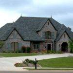 Home Plans Tudor