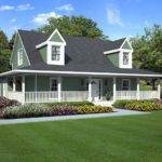 Home Plans Wrap Around Porches Newsonair