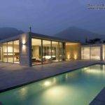 Home Pool Designs Architecture House Design Photos Luxury