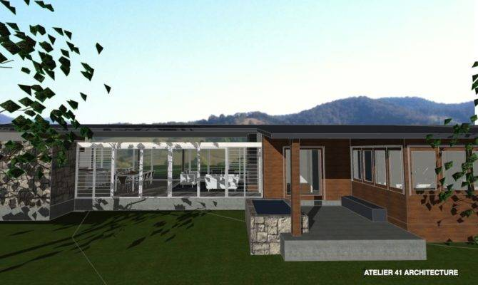 Home Projects Concept Under Construction