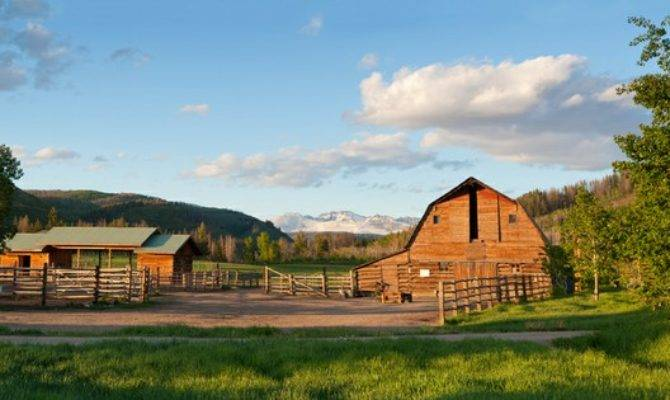 Home Ranch Colorado Dude Guest Association