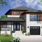Home Remodeling House Plans Narrow Lot