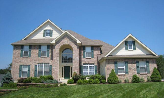 Home Sale Whispering Hollow Wildwood Arch City Homes