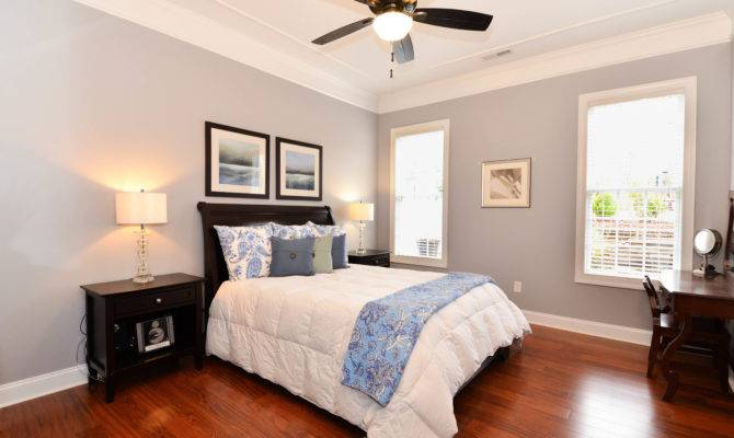Home Staging Bedroom Don Johnson